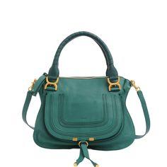 Chloé Medium Marcie bag - MONNIER Frères.  $1060