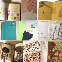 Katsumi Komagata, Book's Covers