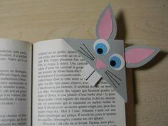 Mes enfants aiment bien lire tous les soirs avant de s'endormir alors l'idée du marque-page s'est un peu imposée d'elle-même ! Car corner la page du livre ou prendre un morceau de papier qui traîne, ce n'est pas top... et surtout c'est moins joli ! Je...