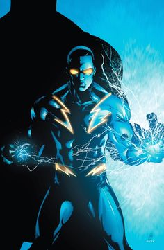EXCLUSIVE: Lightning may strike three times, with a third Greg Berlanti-produced comic book series developed/launched at another network heading to the CW. I've learned that Black Lightning, … Arte Dc Comics, Marvel Comics, Marvel Dc, Comic Book Characters, Comic Book Heroes, Comic Character, Comic Books Art, Comic Art, Character Poses
