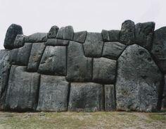 Hans-Christian Schink, Sacsayhuaman, #Peru