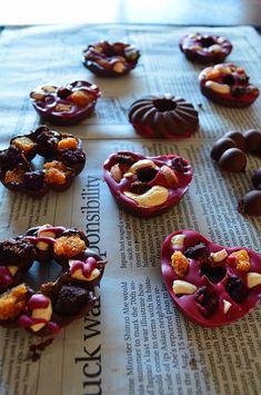 1か月後に控えた バレンタインデーの予行練習に・・・・・。  普段あんまりチョコレートを食べさせてもらえない(私から) リューセー号に特別大サービス...
