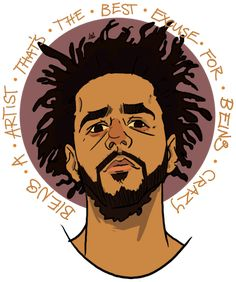 Ideas tattoo hip hop j cole for 2019 Cartoon Drawings, Cartoon Art, Art Drawings, J Cole Drawing, J Cole Art, Graphic Design Illustration, Illustration Art, Lion Sketch, Trill Art