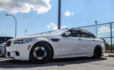 BMW F10 M5 Bmw M5 F10, Bmw Series, Dream Cars, Pretty