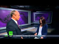 Ascension Earth ~ Fresh content posted throughout the day!  : Russia Today Interviews UFO Researcher Dr Steven G...