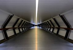 Beam of light #tunnel #beamoflight #long #london #crossrail #place #adamsplazabridge #england #greatbritain #instagood #instago #instadaily #instapic #fujifilm #camera #photography #photographer #dépression #hope by ylrebmik.k