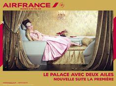 Air-France By BETC Photographers : http://www.sofiamauro.com/