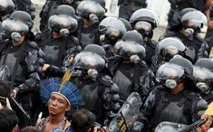 "The Belo Monte Dam in Brazil is the ""Real Avatar"""