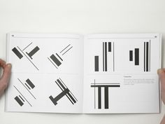 Visual Grammar by Jenna Law | Plexus Design, via Behance