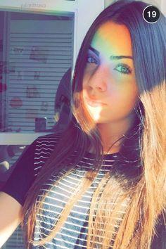 Resultado de imagen de jade picon selfies
