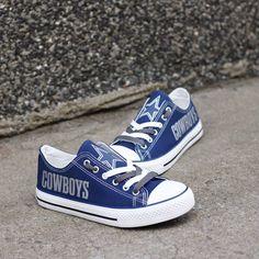 <3 <3 Dallas Cowboys Low Top Shoes <3 <3 https://dashirtguy.com/products/custom-printed-low-top-canvas-shoes-dallas-cowboys