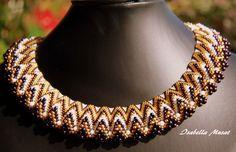 peyote sead beads