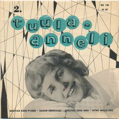 Tuula-Anneli Rantanen - Tuula-Anneli Rantanen 2. (1958, Vinyl) | Discogs Pet Dogs, Pets, Video Editing, 1950s, Album, Image, Dogs, Animals And Pets, Card Book
