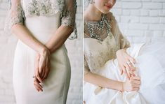 This perfectly styled wedding fashion shoot was an absolute dream packed full of stunning looks captured by Ashley Bosnick Photography at One Eleven East. We're swooning over all of the gorgeous gowns from Austin's top bridal shops. The jewelry from The Menagerie and hair and makeup by Pepper Pastor perfectly completed each look. Remi & Gold took our floral vision and brought it to life in a way we could never have imagined! Cheers to all the beauty! #oneeleveneast #ashleybosnickphotography
