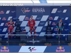 Monster Energy, Ducati, Red Bull, Grand Prix, Motogp, Door Prizes, World Championship, Spain