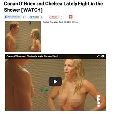 Jennifer Aniston With Conan Brien Nude Interview 115