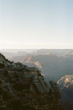 Grand Canyon. This one's for Richie and Pippa, congrats again dudes!
