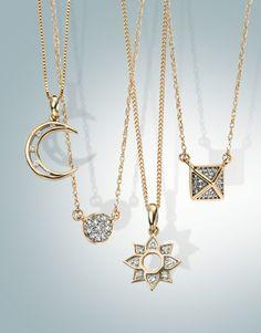 Elements Gold | Gecko Jewellery