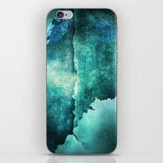 Smartphone Case - Blue indeep - von Zierrat auf DaWanda.com