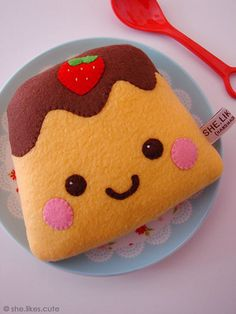 fieltro  Pudding softie
