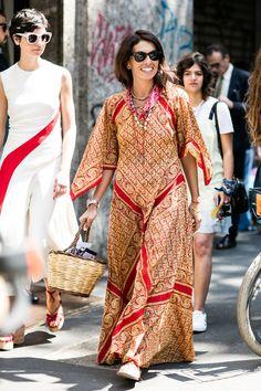 The women at Milan Men's, full gallery – Sandra Semburg