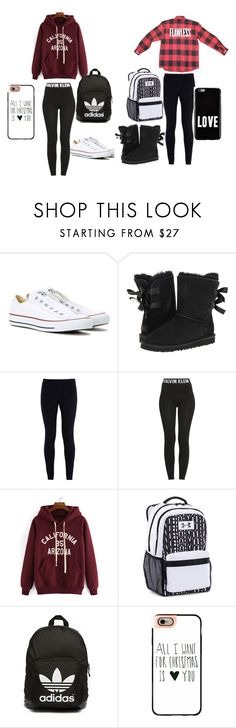 """yweytyerutuegckjfldsgfbffhdhkkgkt"" by macierenae2003 ❤ liked on Polyvore featuring Converse, UGG Australia, NIKE, Calvin Klein, Under Armour, adidas Originals, Casetify, Givenchy, men's fashion and menswear"