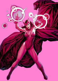 Marvel Comics Art, Marvel Comic Universe, Fun Comics, Marvel Heroes, Comics Universe, Marvel Women, Marvel Girls, Dr Strange, Elizabeth Olsen