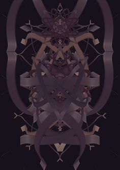 /elements/ by Cristian Boian, via Behance
