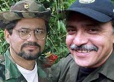 Fiscalía entregó prontuario criminal de negociadores de las Farc | Noticias Bogota y Colombia | Emisora Radio Santa Fe 1070 am en vivo