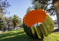 Karl Meyer_Origins_Sculpture by the Sea_Cottesloe 2017_Photo Jessica Wyld 001