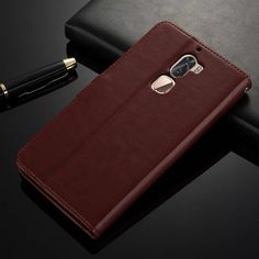 Vintage Wallet PU Leather Flip Cover Case For Leeco Coolpad Cool1 Letv Cool 1 With Stand. Click visit to buy #FlipCase #case
