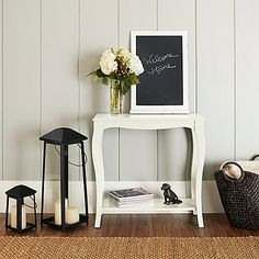 Chatham House Helena Console Table