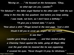 Rhage Vishous: Lassiter pulling a Channing Tatum. Black Dagger Brotherhood Books, Brotherhood Series, Ever Quote, Fallen Angels, The Brethren, Channing Tatum, Book Nerd, Book Lists, Book Series