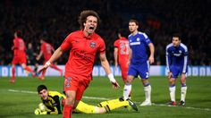 Chelsea and Arsenal handed 'toughest' draws against Barcelona and PSG - http://footballersfanpage.co.uk/chelsea-and-arsenal-handed-toughest-draws-against-barcelona-and-psg/