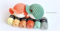 A Heart with a Face Mask · Free Crochet Patterns Krampolinka Crochet Amigurumi Free Patterns, Free Crochet, Crochet Hats, Camilla, Winter Hats, Baby Ideas, Ribbon, Beanie, Grey