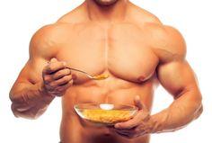 Hipertrofia e dieta, como deve ser? | Emagrecer Fácil
