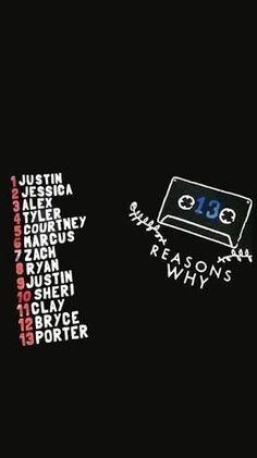 Por 13 razones lo mejor de lo mejor