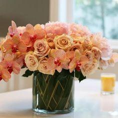 Eric Buterbaugh flower Design