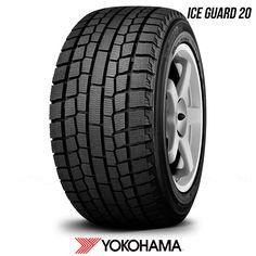 Yokohama Ice Guard 20 195/55R15 85T BW 195 55 15 1955515