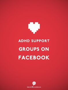 add adult support groups