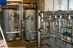 Providing reliable #Commercial #BoilerServices in Illinois since 1984. Visit us for more details!