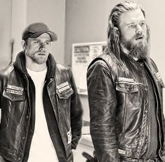 OPIE... Sons of Anarchy.. TV's most shocking deaths