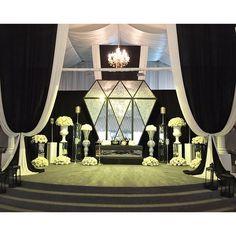 """Channel diamond wedding concept.done for today.any inquiries pleas do whatapp azman 0192916997 TA"""