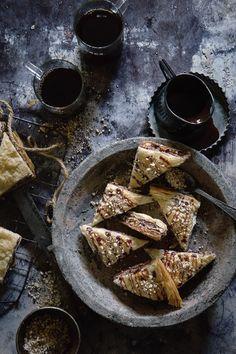 Chocolate Baklava | Bakers Royale