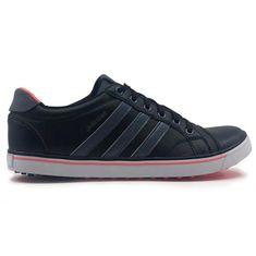adidas W Adicross IV Golf Shoes Classic Golf, Classic Style, Golf Membership, Womens Golf Shoes, Ladies Golf, Adidas Women, Me Too Shoes, Adidas Sneakers
