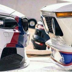 2002 turbo: M2, respect your elder.