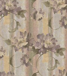 Home Decor Fabric-Richloom Lumen Amethyst