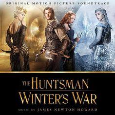 BSO: The Huntsman: Winter's War (Las crónicas de blancacienes: el cazador y la reina del hielo)