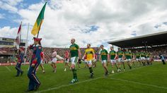 Cork v Kerry Munster final replay live on RTÉ2