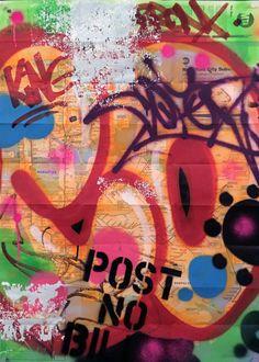 STREET ART Galerie Nouvelles oeuvres de l'artiste COPE 2   http://www.streetartgalerie.com/cope-2-true-legend/untitled-11-cope2.html  #streetart #arturbain #graffiti #urbanart #streetartgalerie #cope2